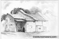 building in Lessinia